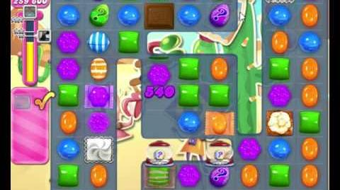 Candy Crush Saga LEVEL 2148 NO BOOSTERS