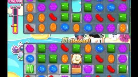 Candy Crush Saga Level 1170