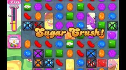 Candy Crush Saga Level 1940 - NO BOOSTERS