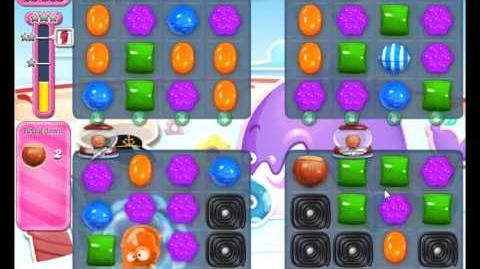 Candy Crush Saga Level 610
