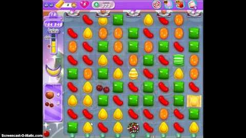 Candy Crush Saga Dreamworld 272 Walkthrough No Booster