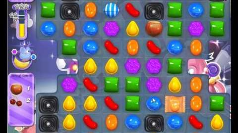 Candy Crush Saga Dreamworld Level 82 (Traumwelt)