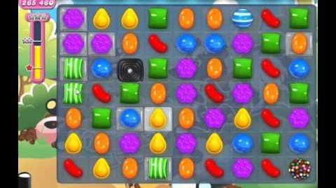 Candy Crush Saga Level 1370