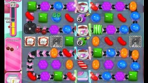 Candy Crush Saga Level 1446 NO BOOSTER