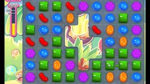Candy Crush Saga Level 630