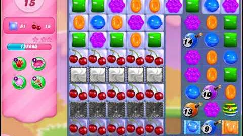 Candy Crush Friends Group Level 2867 NO BOOSTERS 3Stars