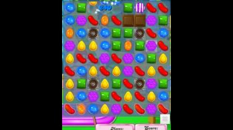 Candy Crush Level 418 No Toffee Tornadoes