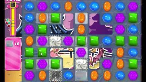 Candy Crush Saga LEVEL 1777