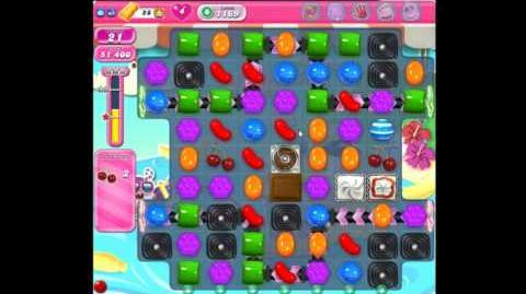 Candy Crush Saga Level 1169 No Boosters