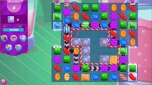 Candy Crush Saga Level 4601 NO BOOSTERS
