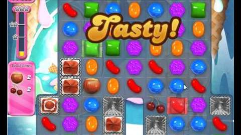 Candy Crush Saga Level 510