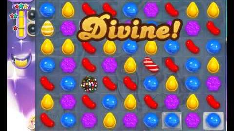 Candy Crush Saga Dreamworld Level 23 (Traumland)