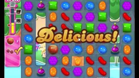 Candy Crush Saga LEVEL 2415 NO BOOSTERS