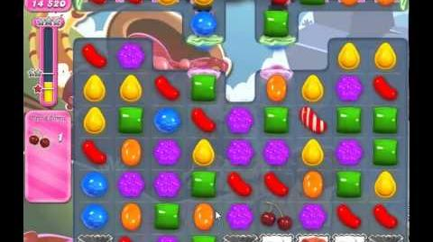 Candy Crush Saga Level 1041