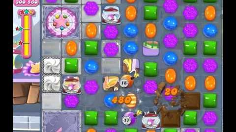 Candy Crush Saga Level 1149