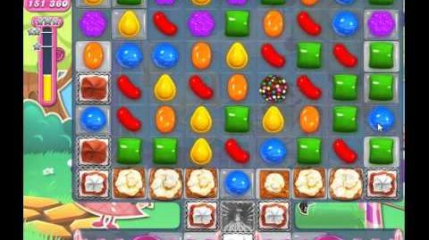 Candy Crush Saga Level 912