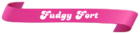 Fudgy-Fort