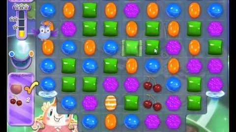 Candy Crush Saga Dreamworld Level 78 (Traumwelt)