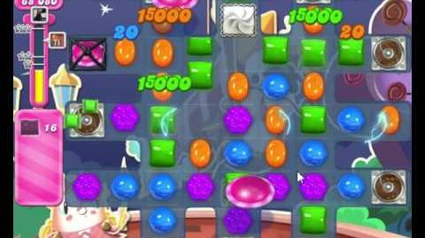 Candy Crush Saga LEVEL 2183 NO BOOSTERS