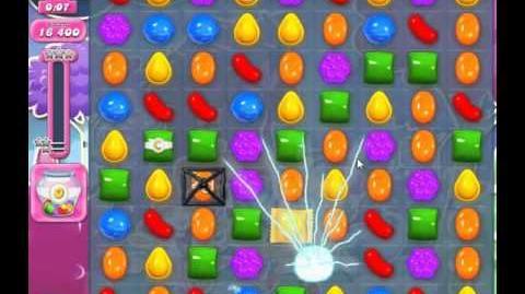 Candy Crush Saga Level 1237