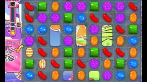 Candy Crush Saga Level 655