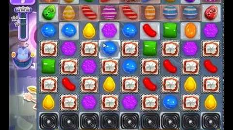 Candy Crush Level 303 (Dreamworld) Odus