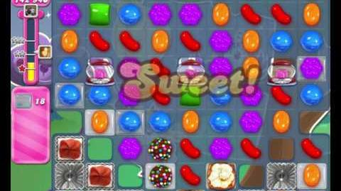 Candy Crush Saga LEVEL 2353 NO BOOSTERS (new version)