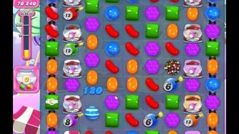 Candy Crush Saga Level 2021 - NO BOOSTERS