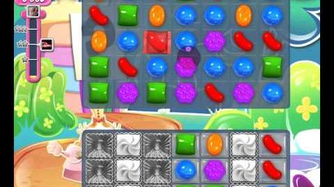 Candy Crush Saga Level 649 ✰✰ No Boosters 89 700 pts