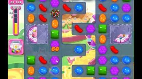 Candy Crush Saga Level 1927 - NO BOOSTERS