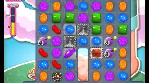 Candy Crush Saga Level 279