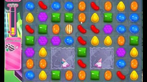 Candy Crush Saga Level 421-0