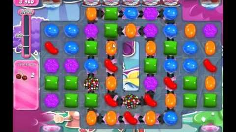 Candy Crush Saga Level 1250 - DRIZZLY DALE ✓