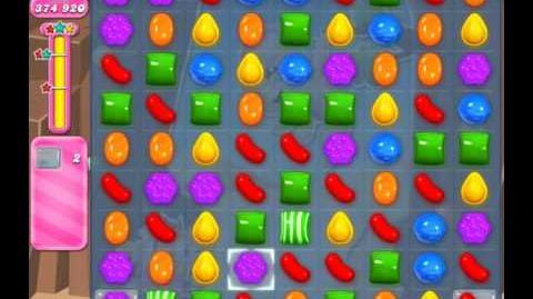 Candy Crush Saga Level 1857 - NO BOOSTERS
