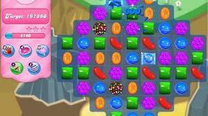 Candy Crush Saga Level 32 (No booster)