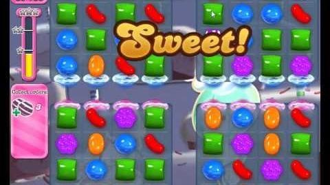 Candy Crush Saga Level 356