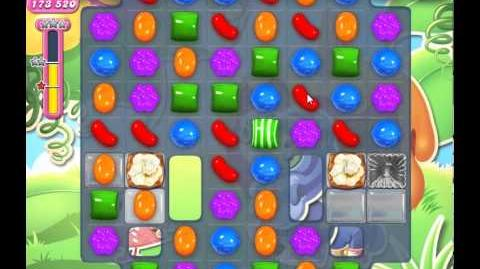 Candy Crush Saga Level 815