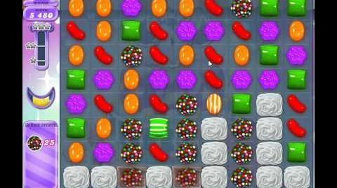 Candy Crush Saga Dreamworld Level 202 No Booster 3 Stars