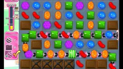 Candy Crush Saga Level 1060-0