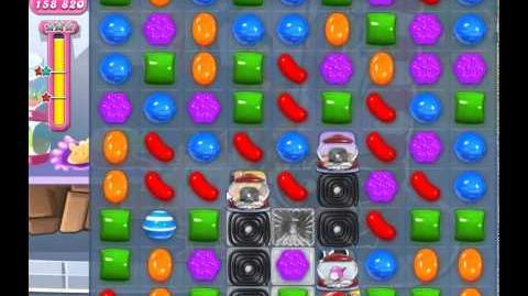 Candy Crush Saga Level 1146 - NOT EASY!