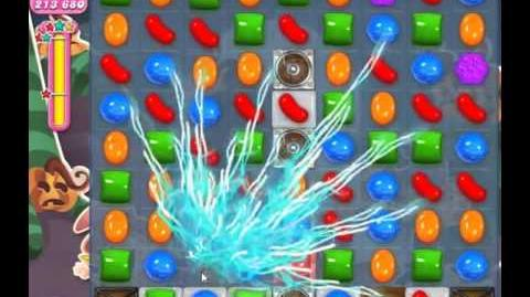 Candy Crush Saga Level 1305