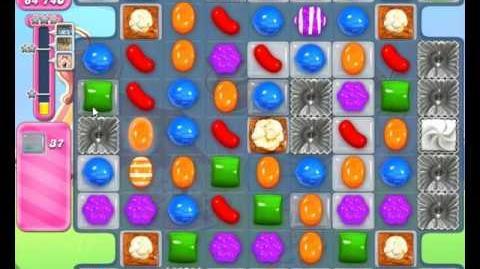 Candy Crush Saga Level 1800 Hard Level NO BOOSTER (2nd Version)
