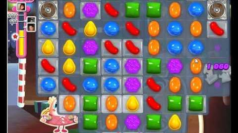 Candy Crush Saga Level 275 NEW