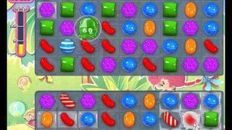 Candy Crush Saga Level 634