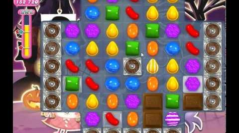 Candy Crush Saga Level 722