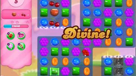 Candy Crush Friends Group Level 2859 NO BOOSTERS 1Stars