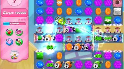 Candy Crush Friends Group Level 2872 NO BOOSTERS 3Stars