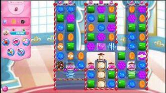 Candy Crush Saga - Level 4158 - No boosters ☆☆☆