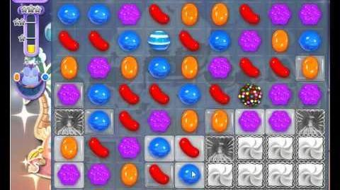 Candy Crush Saga Dreamworld Level 111 (Traumwelt)