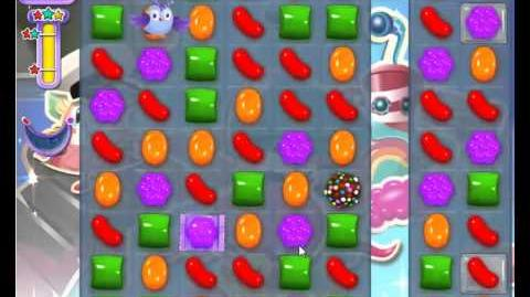 Candy Crush Saga Dreamworld Level 138 (Traumwelt)